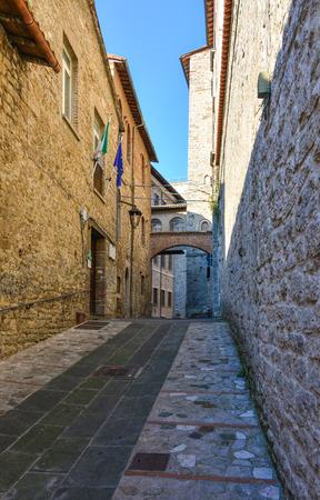 umbria: Todi (Umbria, Italy)