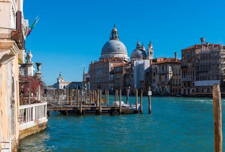 Venice (Italy) - The city on the sea