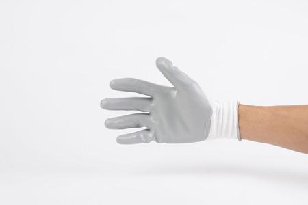 hand wear: hand wear glove