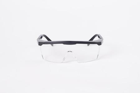 protective: protective eyewaer Stock Photo