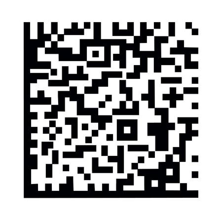 Flashcode Stock Vector - 10797114
