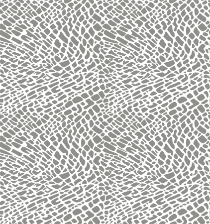 peau cuir: Elephant peau seamless Illustration