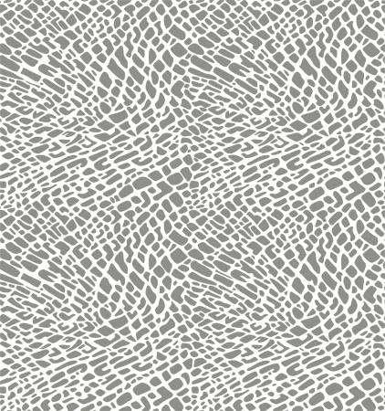 Elephant Skin-nahtlose Muster