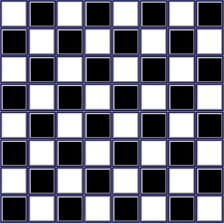Checkerboard  Stock Vector - 13852808
