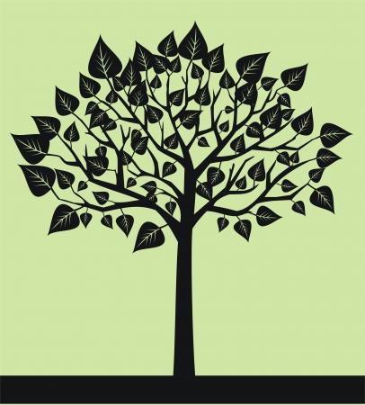 Tree Stock Vector - 15834560