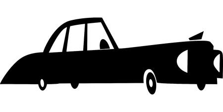 limo:  Car  Car  Illustration