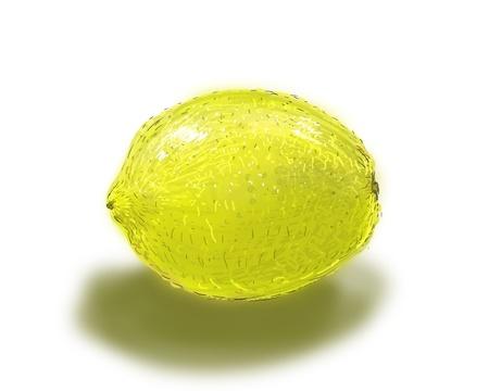 nutritive: Lemon