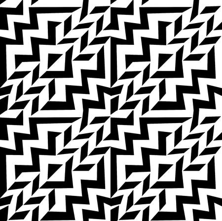 trellis: Seamless cross pattern