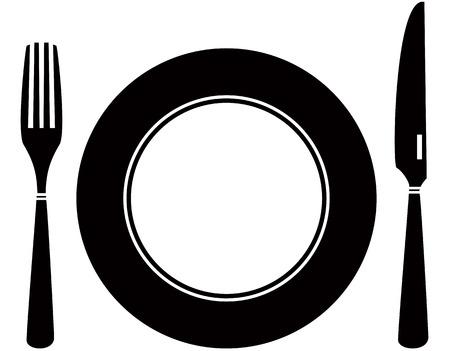 Bestek, vector illustration