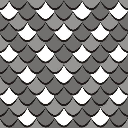 snakeskin: Snake skin seamless pattern