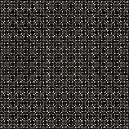 Seamless ceramic tiles pattern  photo