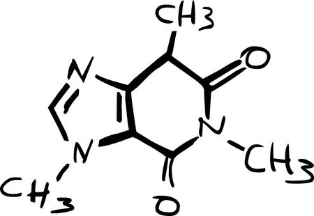 Structure moleculaire Vecteurs