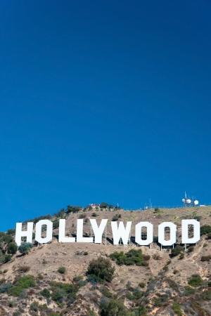 サンタモニカー山のロサンゼルス ロサンゼルス、米国で 2011 年 10 月 8 日 - 2011 年 10 月 8 日 - ハリウッド、カリフォルニア州ハリウッド サイン。そ