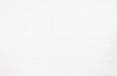 White plain A4 paper texture,horizontal alignment Reklamní fotografie