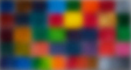 Blur pixel colorful display in abstract background in digital concept Reklamní fotografie