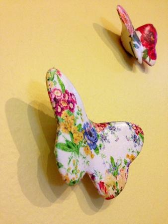 d�coration murale: Papillons d�cor de mur