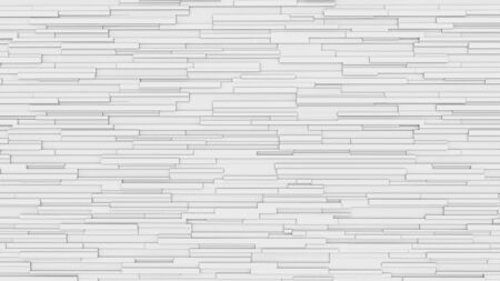 White Wall. Abstract background