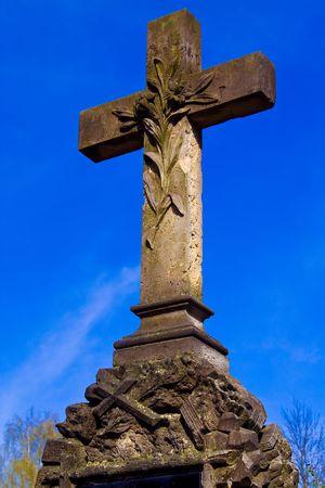 decedent: gravestone