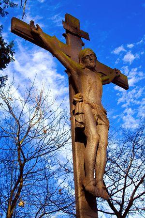 decedent: Jesus