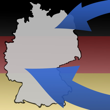 immigrate: immigration to germany
