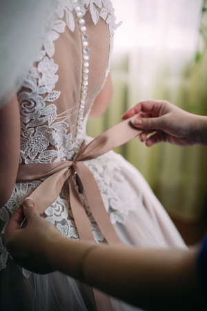 bride s dress