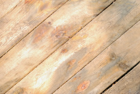 wooden fence Stock Photo - 12360943