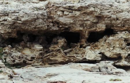 grottoes, Big Atlesh, Tarhankut