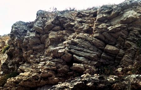 rocks, Tarhankut, Crimea