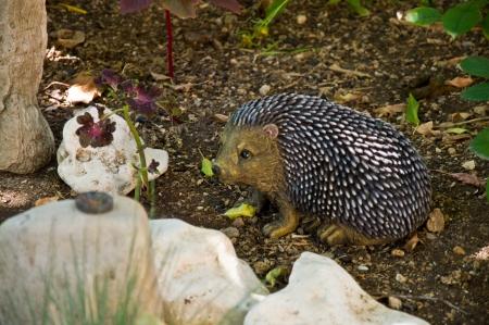 artificial hedgehog