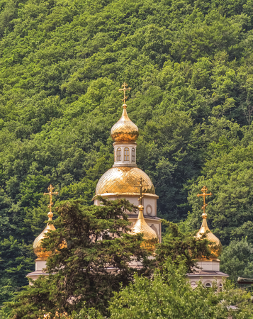 Orthodox Church of the Holy Grand Duchess of Russian Olga