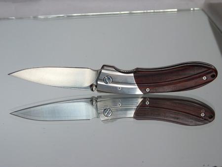 penknife: Temperino per il trasporto nascosta, come soggetto di raccolta