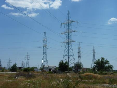 Risultati immagini per immagine di linee elettriche
