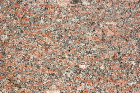 Monolith: Monolith surface from the pink natural processed granite