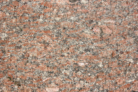 sidewalk sale: Monolith surface from the pink natural processed granite