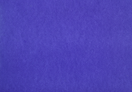imprinted: Blue imprinted cover of a notebook Stock Photo