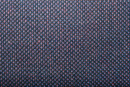 Cloth. A solid piece of material for sewing clothes. Fabric