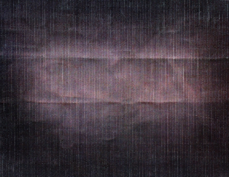 Worn tarpaulin background texture photo