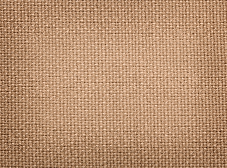 Burlap texture background. Close up