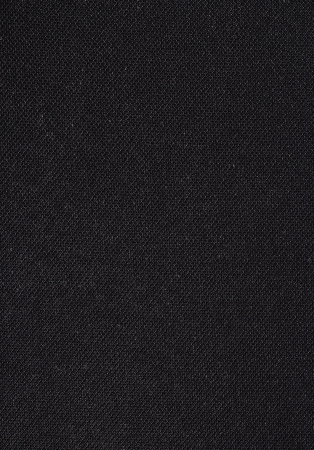 Black fabric texture. Clothes background. Close up Stock Photo - 16630014