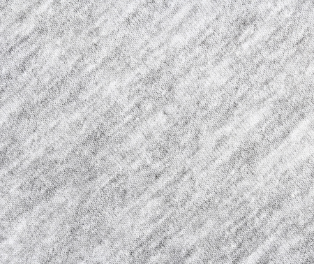 gray clothing: Gray fabric texture. Clothes background. Close up