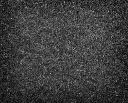 Gray fabric texture with copy space  Close up Stock Photo - 18874934