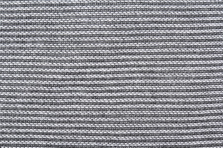linen fabric: Striped fabric texture. Clothes background Stock Photo
