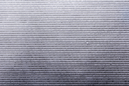 horizontal lines: Shiny metal background with horizontal lines