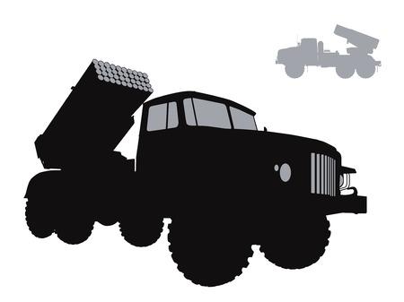Vector warfare 版權商用圖片