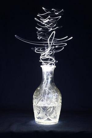 lampara magica: l�mpara m�gica 1