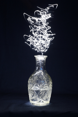 lampara magica: lámpara mágica 2