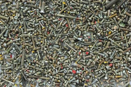 lots: lots of bolts
