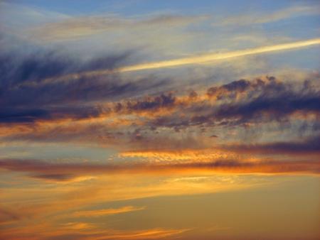 amazing sky photo