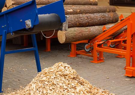 Woodworking machines