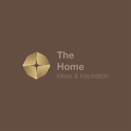 housing lot: Vector logo template. Home ideas and inspiration